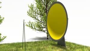 Zvučna zrcala